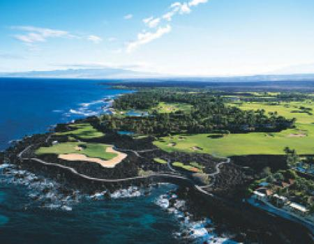 Hualalai Golf Course